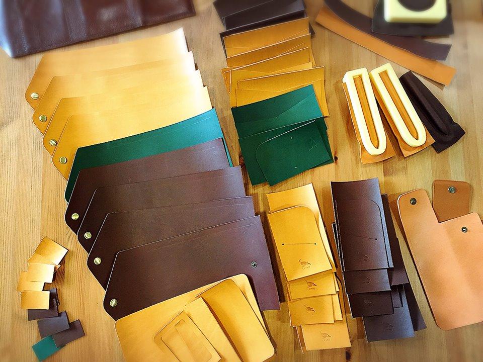 5f885fa01fd4 DIY皮革材料包– Lepau 樂鞄手作皮革