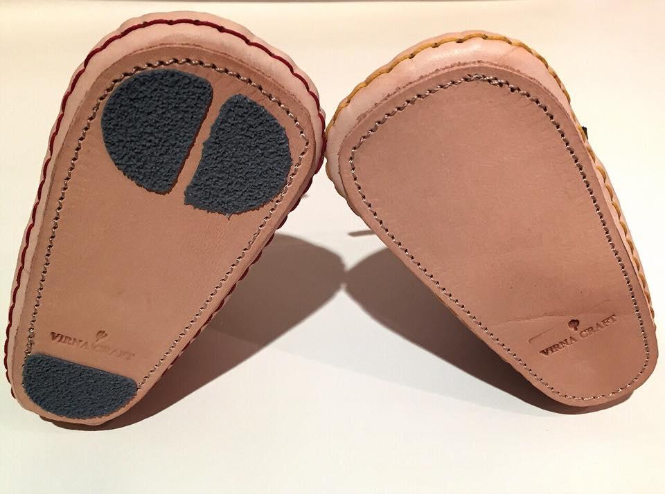 sweet baby shoe2